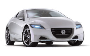 Honda: 10% din modelele vandute in 2010 vor fi hibride