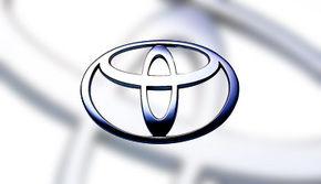 Toyota  va fi lider mondial absolut  in 2008