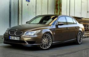Cel mai rapid BMW din lume!