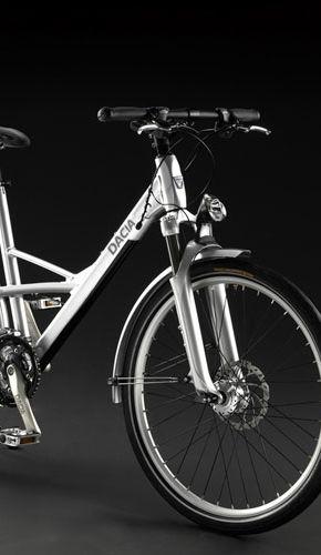 Bicicleta Dacia de 1000 de euro