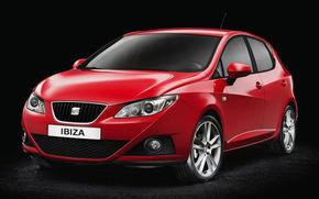 Oficial: Iata noul Seat Ibiza!