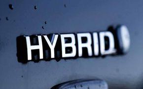 In 2025, toate masinile vor fi hibride
