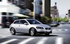 Volvo vrea un hatchback de 350 cai: C30 R