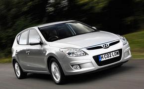 Hyundai a prezentat i30 i-Blue la Londra