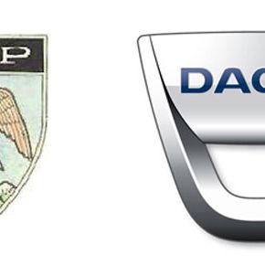 DACIA 40 | Dacia implineste 40 de ani