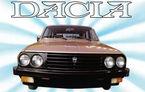 DACIA 40 | Simbolul marcii: Dacia 1310