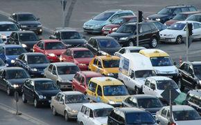 ULTIMA ORA: Taxa auto, triplata pentru masinile vechi