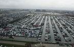 Piata auto second-hand a crescut cu 150% in 2008