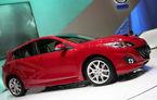 GENEVA LIVE: Mazda3 MPS, magnetul de la standul japonez