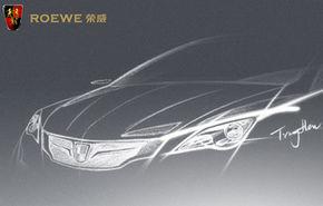 Chinezii pregatesc un nou urmas al gamei Rover