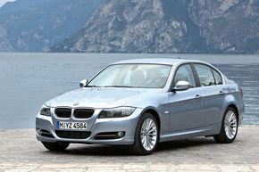 Fii designerul lui BMW Seria 3!