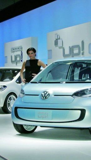 VW Up: productia costa 900 de euro, pretul va fi de 9000 de euro!