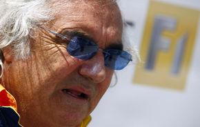 OFICIAL: Briatore, exclus pe viata din Formula 1!