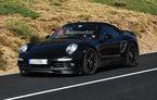 EXCLUSIV: Porsche testeaza noul 911 Cabrio