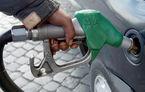 Benzina se scumpeste cu 20% de la 1 ianuarie 2010