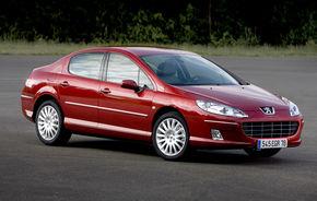 FII DESIGNER: Am redesenat Peugeot 407 asa cum l-ati vrut!