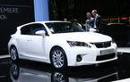 GENEVA LIVE: Lexus si Toyota au mizat pe ucigasul lui A3 si pe noul RAV 4