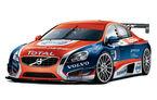 Noul Volvo S60 debuteaza in competitiile de motorsport
