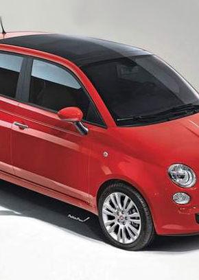 Fiat 500 si Mini Cooper ar putea fi oferite si in versiuni cu patru usi