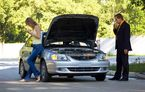 Studiu: Femeile isi iubesc masinile mai mult timp decat o fac barbatii