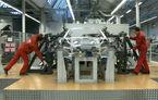 VIDEO: Vezi cum se produce Audi R8 Spyder