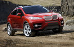 BMW ar putea lansa X4