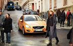 """Volvo garantează: """"Mai puţine accidente mortale în 2020"""""""