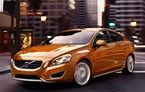 Volvo a început producţia lui S60 şi în Belgia
