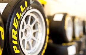 Pirelli promite spectacol în sezonul 2011
