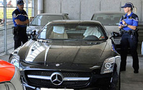 Elveţia: Amendă de 1 milion de dolari pentru o viteză de 290 km/h