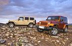 OFICIAL: Jeep a dezvăluit noul Wrangler facelift