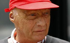 """Ferrari: """"Lauda a ratat ocazia să tacă din gură"""""""