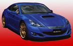 Subaru promite şase modele noi până în 2014