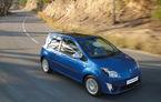 Actualul Renault Twingo s-a vândut în 500.000 de exemplare