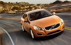 Volvo va transforma panourile de caroserie în acumulatori