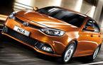 MG Rover lansează primul său model după 15 ani