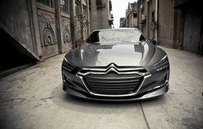 Conceptul Citroen Metropolis va da naştere modelului DS9
