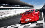 Viitorul Porsche 911 GT3 ar putea avea motor central