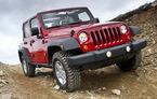 Jeep va lansa un SUV mic în 2013