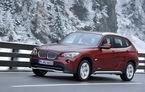 BMW X1 ar putea avea pe viitor şi o versiune M