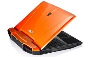 Laptopul Asus Lamborghini VX7 a fost lansat în România