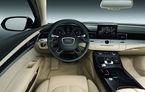 SUA: Lista celor mai bune 10 interioare auto în 2011