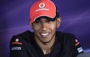 """Hamilton: """"Loialitatea faţă de McLaren are o limită"""""""