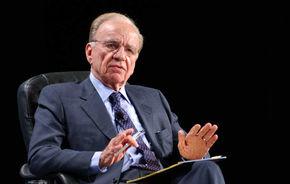 Miliardarul Rupert Murdoch, interesat să cumpere Formula 1