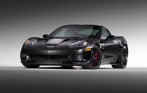 Generaţia 2012 a lui Chevrolet Corvette primeşte câteva modificări