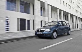 OFICIAL: Dacia Logan 1.2 16V cu GPL costă 8.300 de euro în România