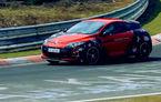 Renault Megane RS primeşte o versiune specială săptămâna viitoare