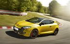 OFICIAL: Renault Megane RS Trophy, versiune de 265 cai putere