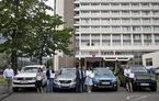 Automarket a fost în juriul concursului de off-road