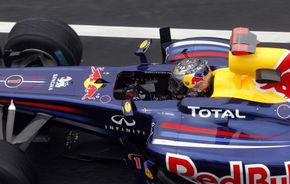 Red Bull, avantajată de FIA la Silverstone în ultimul moment